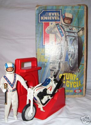 toys you had presents evel knievel. Black Bedroom Furniture Sets. Home Design Ideas