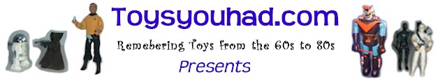 Click Here to Return to Toysyouhad.com